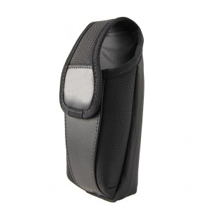 Zebra TC55 holster front view