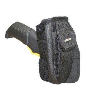 Zebra TC7x Gun Holster with front pocket