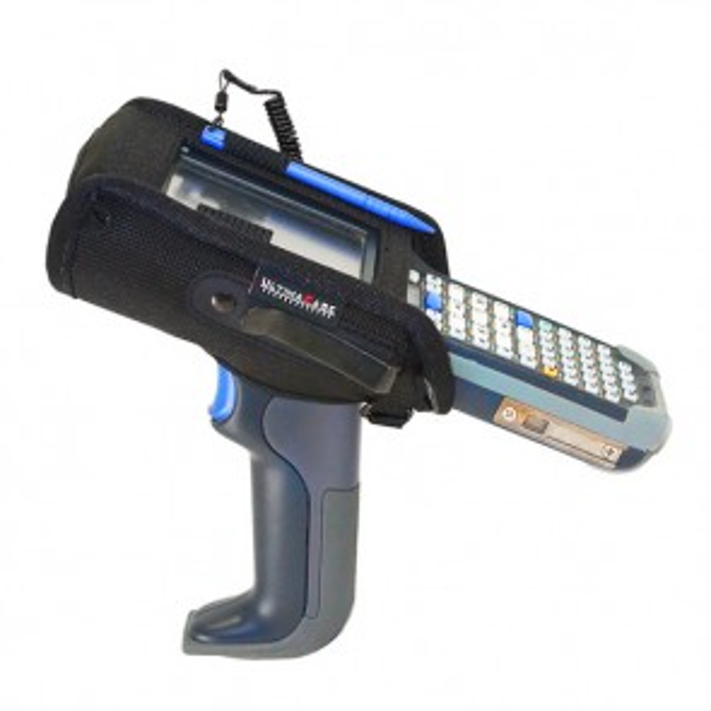 Intermec by Honeywell CK3 EasyCharge OP Gun Holster Side