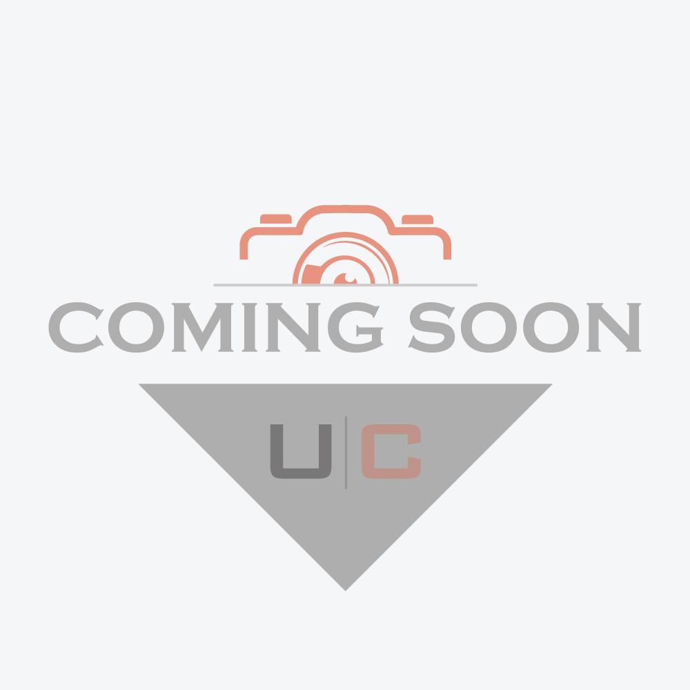 Intermec by Honeywell CK3 Gun Holster with Metal Belt Clip Side
