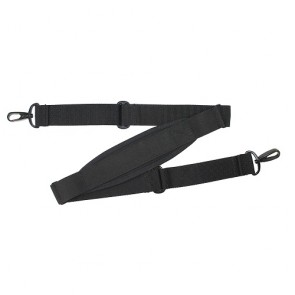 "66"" Adjustable Dynamic Shoulder Strap  - 1.5"" wide"