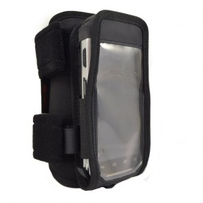Zebra MC40 Wearable OP Case with D-ring and screen protection