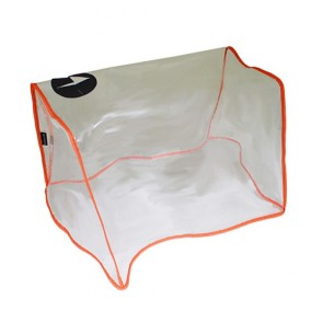 Clear Protective Cover for VideoJet 1560 Printer