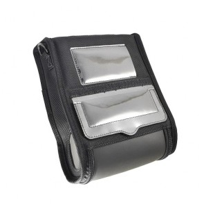 OP Case with Dust Flap for Zebra QL420 Printer