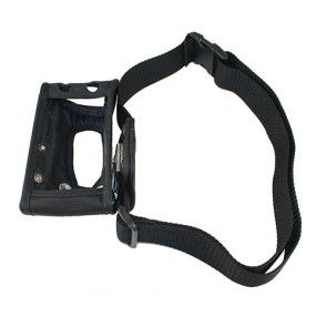 OP Case with Waist Belt & Male Metal Swivel Clip for TC7X with Trigger Handle