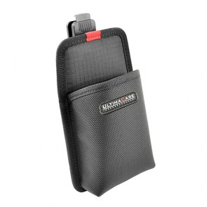 Holster with Cell Clip for Honeywell ScanPal EDA51 with Exoskeleton