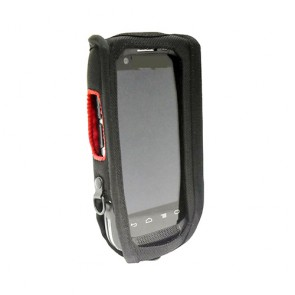 OP Case with Hand Strap & Metal Swivel-D for TC7X