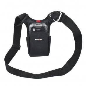 Holster Sling/Waistbelt for TC51/56 & TC52/57 with Exoskeleton