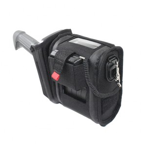 InstaPrint RoutePad with Holster for RP2B/CT50 Gun
