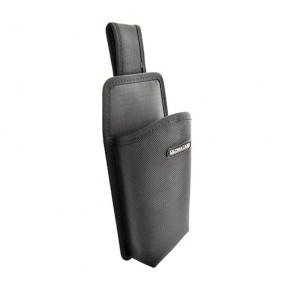 Holster with Multi-Position Belt Loop for Honeywell Dolphin CN80