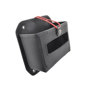 Forklift Holster for ZQ520 with Fixed Belt Loop