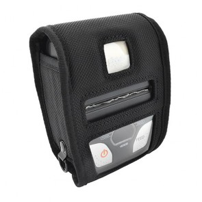 OP Case with Belt Clip for SM-S230i Front Diagonal View