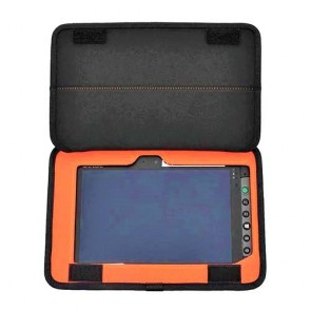 Safety Orange OP Case for Getac T800