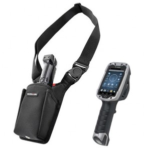 Sling/Waistbelt Holster for Zebra TC8000/8300 with Device