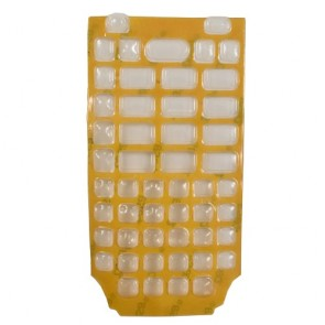 Alphanumeric Keypad Protector for Honeywell CK3