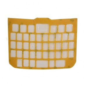CN51 Qwerty keypad protector