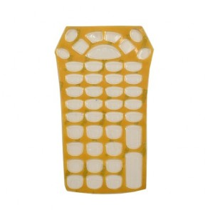 MC9000 43 key keypad protector