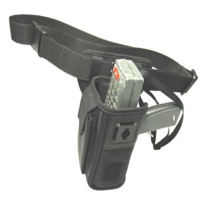 Holster with Waist Pad for PDT6800