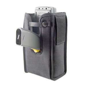 Holster with Retainer Strap for PDT 6800 w/o Boot