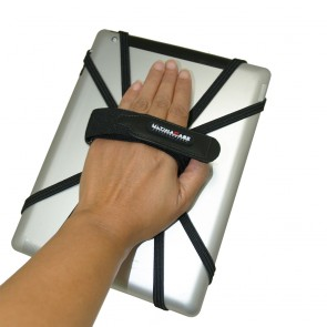 """Universal Hand Strap for 10"""" Tablet"""