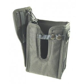 Universal Gun Holster with Waist Pad & Safety Strap