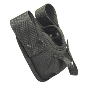 Left/Right Handed Use Holster with Belt Loops for Intermec 2415 Gun