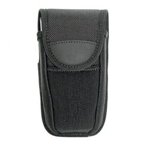 Holster with Top Flap & Metal Belt Clip for PPT8800 w/Standard Battery