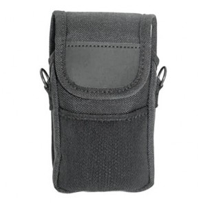 Holster with Top Flap & Standard Ruggedized Cell Clip for PPT8800 w/Extended Battery