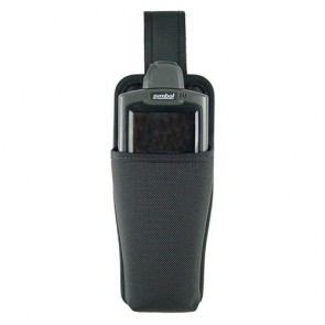 Holster for Zebra MC3000 Series w/ Multi-Position Belt Loop Front View
