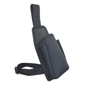Holster with Multi-Position Belt Loop & Leg Strap for Intermec CK30 w/o Boot