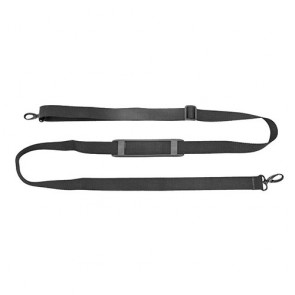 "Shoulder Strap with Metal Snap Hooks - 1"" wide"