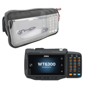 OP Case WristMount for WT6300 with Keypad