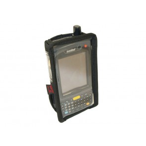 Voice OP Case for MC70/75 with FaceProtect & Hand Strap