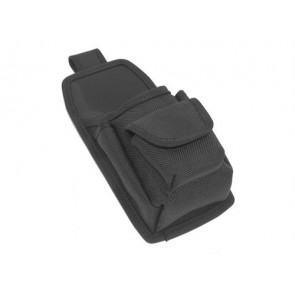 Holster with Battery Pocket for DAP Microflex CE3240