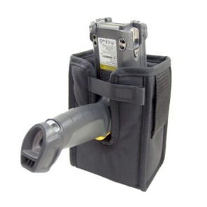 Universal Holster for Scanner Guns Front View