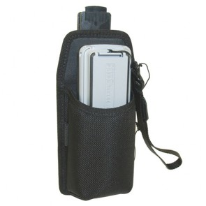Holster with Large Ruggedized Cell Clip for Psion Teklogix NEO PX750