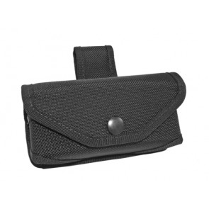 Holster with Two-Position Belt Loop for ES400