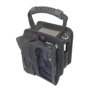 Intermec by Honeywell CN70 & PB51 Compact RoutePad with Holster Front