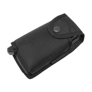 Holster with Top Flap & Belt Loop for MC55/65/67