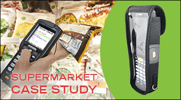 New Opportunity with UK Supermarket Case Study